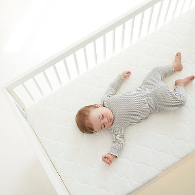 Wovenaire Newton Crib Mattress |Best New Baby Products for 2016 from RegistryFinder.com
