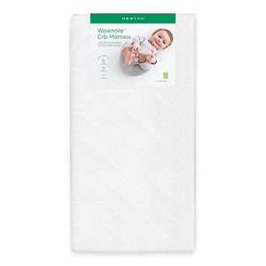 Best New Baby Products for 2016 from RegistryFinder.com   Wovenaire Newton Crib Mattress