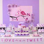 Valentine's Day Bridal Shower Inspiration