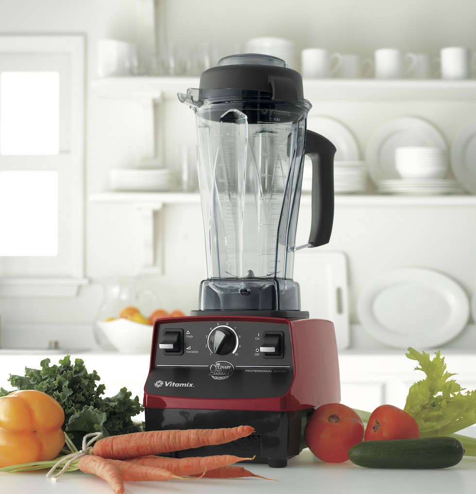 Add a Vitamix to your Wedding Registry from Bed Bath & Beyond