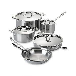 guide to cookware