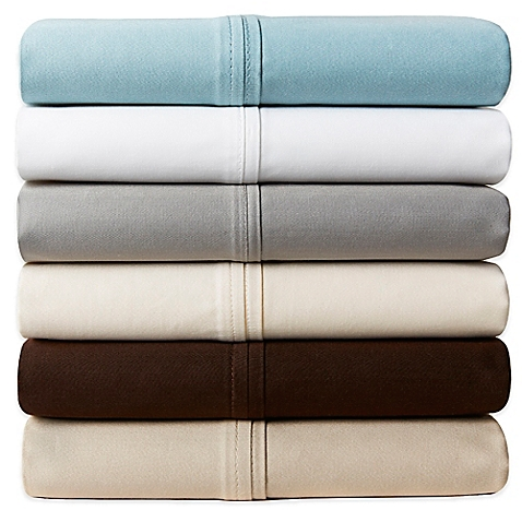HygroSoft Sheets from Bed Bath & Beyond