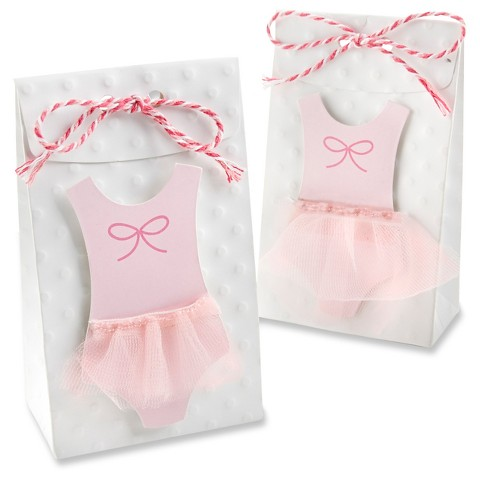 Tutu Cute Favor Bags