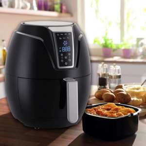 Perfect Items For Your Healthy Wedding Gift Registry | Air Fryer