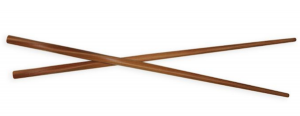 Perfect Items For Your Healthy Wedding Gift Registry | Bamboo Chopsticks