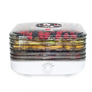 Perfect Items For Your Healthy Wedding Gift Registry   5-Tray Dehydrator