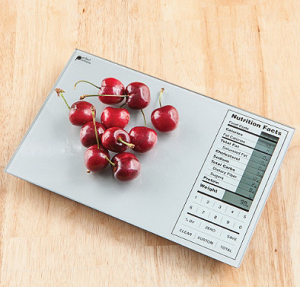 Perfect Items For Your Healthy Wedding Gift Registry | Digital Food Scale