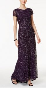 Ombré Gown | Mother of the Bride Dress
