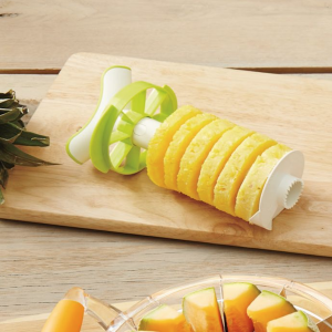 Perfect Items For Your Healthy Wedding Gift Registry | Apple & Pineapple Slicers