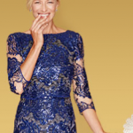 Finding the Perfect Mother-of-the-Bride (or Groom) Dress