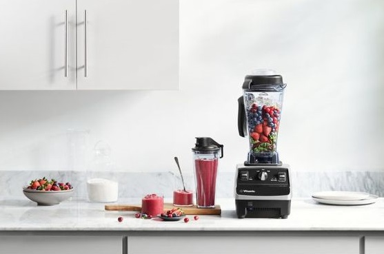 Perfect Items For Your Healthy Wedding Gift Registry | Vitamix Blender
