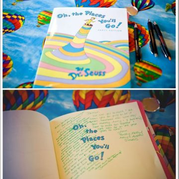 Dr. Suess Book