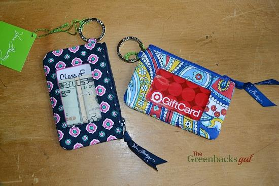 Thoughtful Gifts for the Grad | Gift Card in cute ID holder