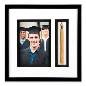Framed Memories for Graduation
