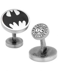 Cufflinks Inc. Vintage Batman Logo Cufflinks
