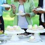 Ask Cheryl: Etiquette of a Workplace Wedding Shower