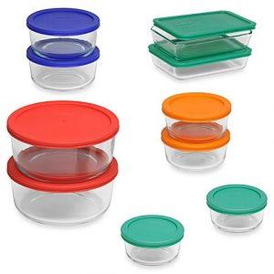 20-Piece container Set