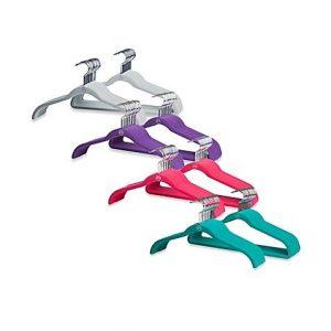 Joy Mangano Huggable Hangers