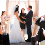 AskCheryl: As Friend & Officiant, Do I Need to Give a Wedding Gift?