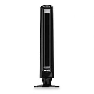 Inch Tower Fan with Remote Control