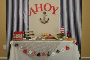 Ahoy Decor