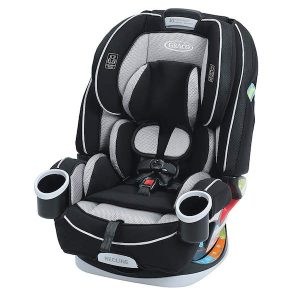 Graco 4Ever Carseat
