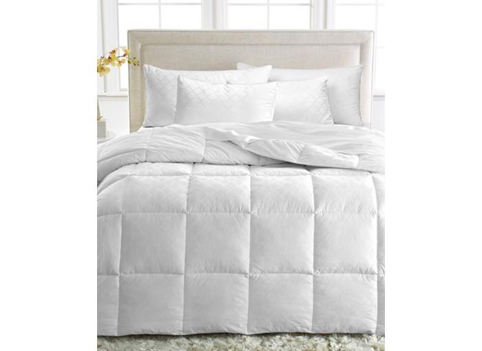 Martha Stewart Collection Dream Comfort Down Alternative Comforters