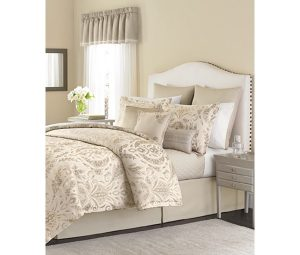 Martha Stewart Collection Hanover Crest 22-Piece Comforter Set, Only at Macy's