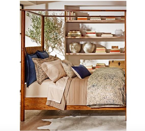 Ralph Lauren Corso Campania Duvet Covers - Macy's
