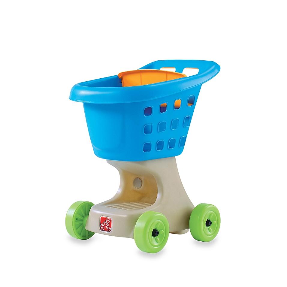 Little Helper's Shopping Cart