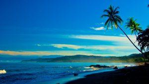 Honeymoon in Costa Rica