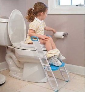 Padded Potty Seat