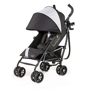 Summer Infant 3d One Stroller