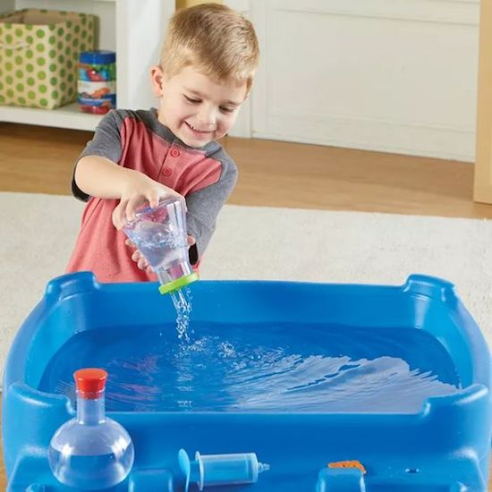 Toddler Must Haves | Water Toys