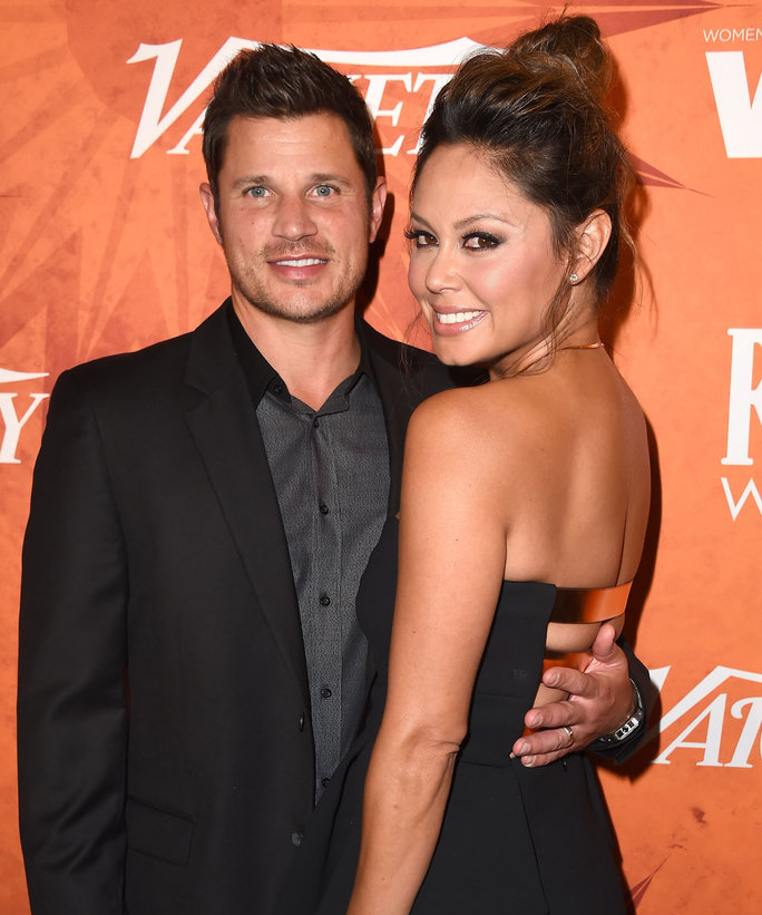 Nick and Vanessa Lachey Announce Baby #3 is on the Way
