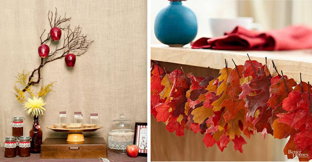 Top 10 Fall Bridal Shower Ideas | Bring the Outdoors In