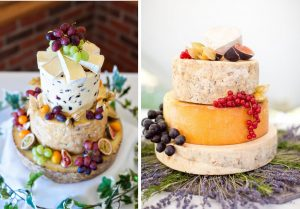 Top 10 Fall Bridal Shower Ideas | Make a Cheese Cake