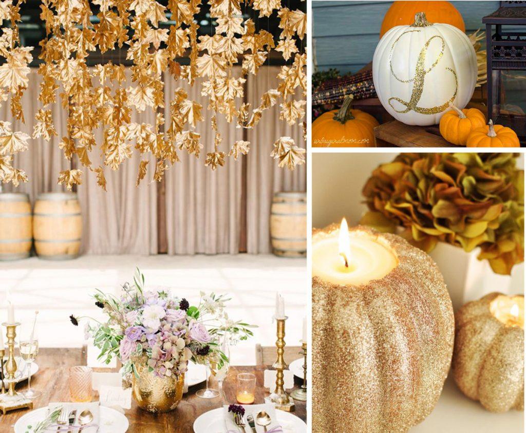 Top 10 Fall Bridal Shower Ideas | Add a Little Sparkle