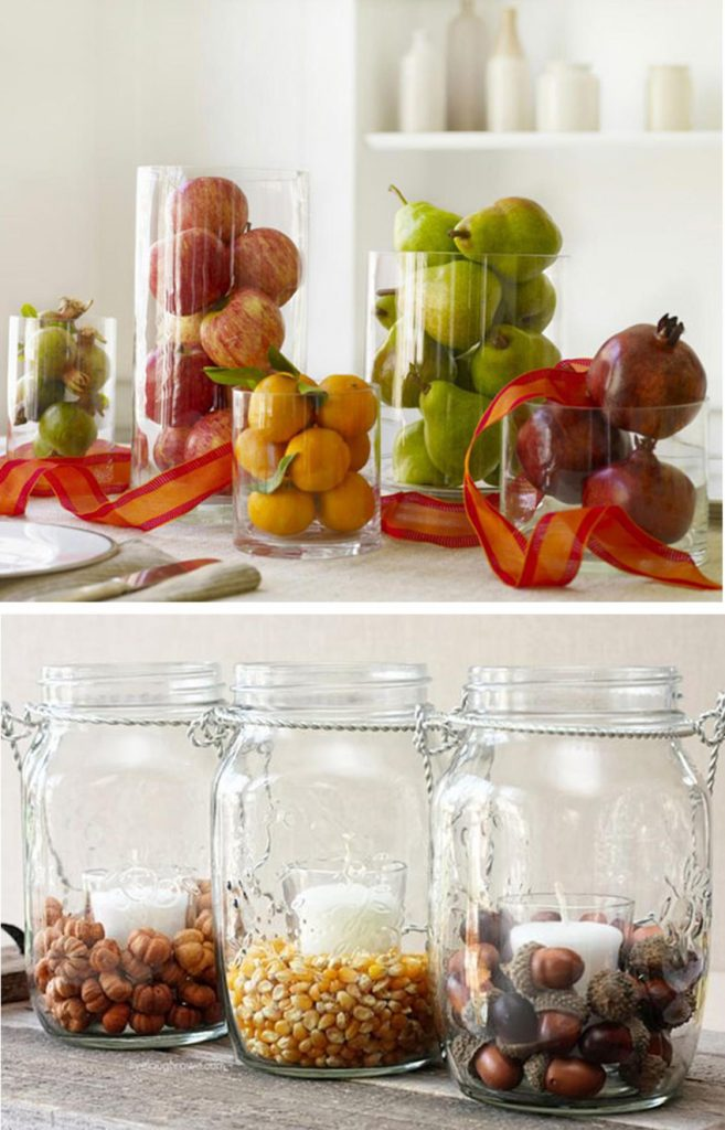 Top 10 Fall Bridal Shower Ideas | Fill a Vase with Bold Colors and Beautiful Textures