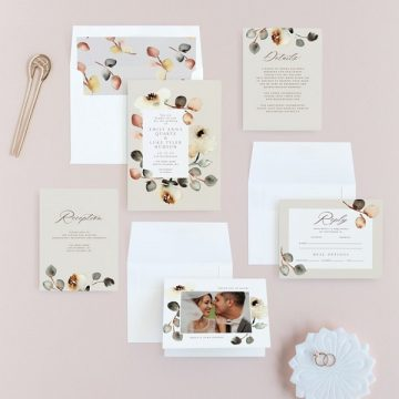 Should Adult Children Receive Their Own Wedding Invitation?