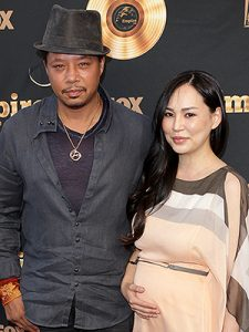 Baby #5 for Terrence Howard
