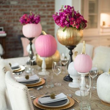 Top 10 Fall Bridal Shower Ideas to fill your Fall Wedding Shower with vibrant colors, delightful flavors and lovely activities | RegistryFinder.com