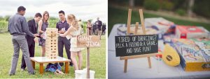 Fun Games and Activities that Will Keep Your Wedding Guests Entertained | Board Games