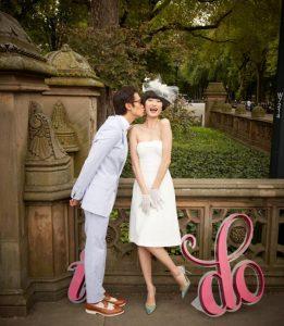 "Say ""I Do"" to Macy's Wedding Registry"