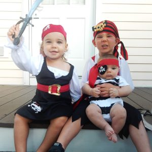 Kid Pirate Halloween Costumes | RegistryFinder.com