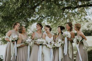 Bride's Guide to Bridesmaids   Release Control   RegistryFinder.com
