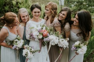 Bride's Guide to Bridesmaids | Bridesmaid Tip - Give a Meaningful Bridesmaid Gift | RegistryFinder.com