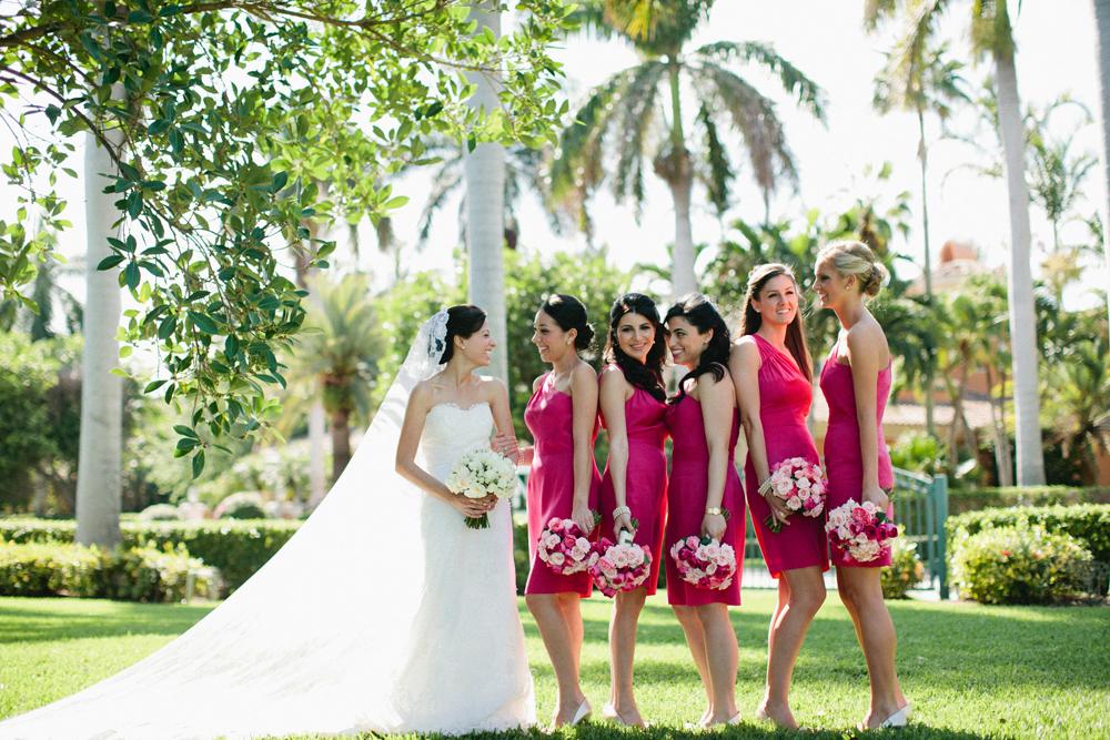 Bride's Guide to Bridesmaids | Bridesmaid Tips | RegistryFinder.com