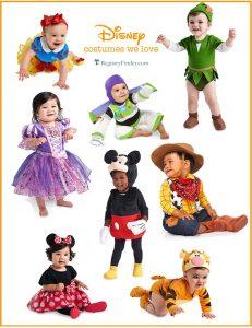 Disney Baby Halloween Costumes   RegistryFinder.com