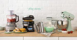 Top 10 Macy's Brands We Love | KitchenAid